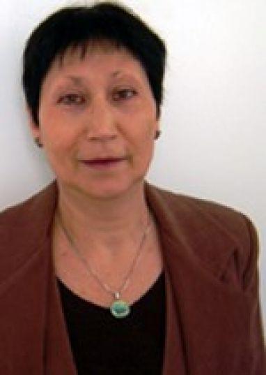 проф. Мария Радославова